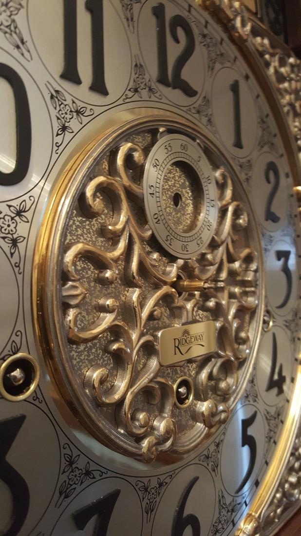Grandfather Clock Repair - Grandfather Clock Repair, Clock